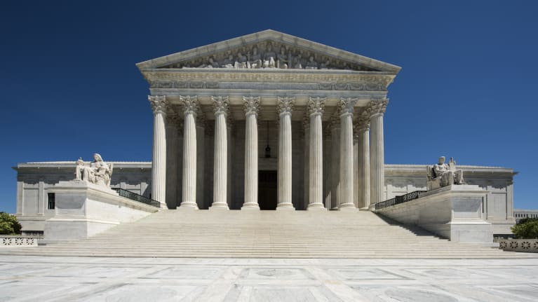 Transgender Workers Are Not Protected by Civil Rights Law, DOJ Tells Supreme Court