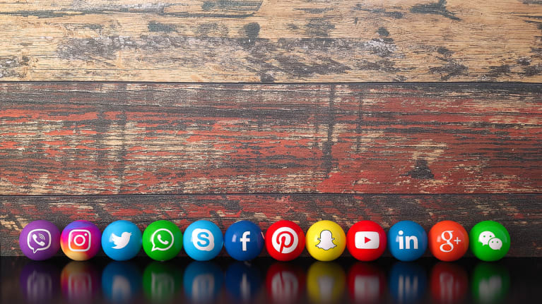 Social Media: Workplace Guidance in the Netherlands, Luxembourg and Belgium