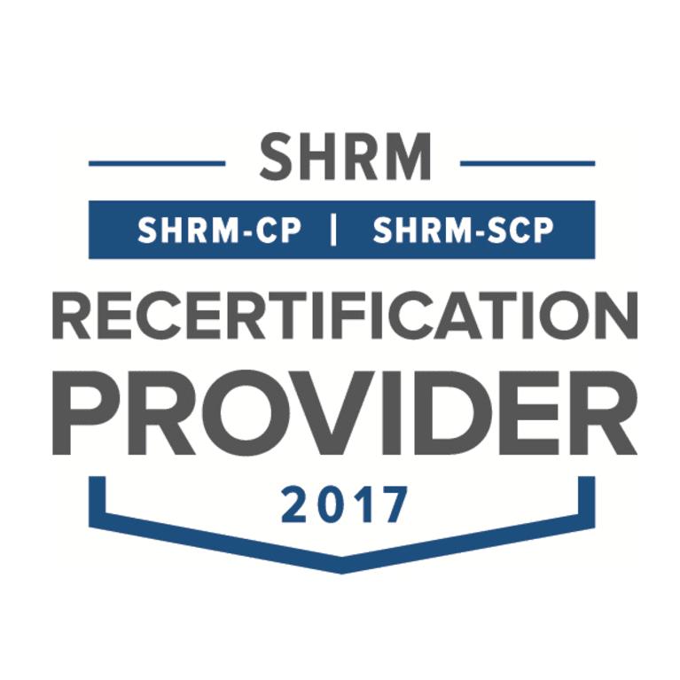 SHRM Approves New Recertification Providers for November