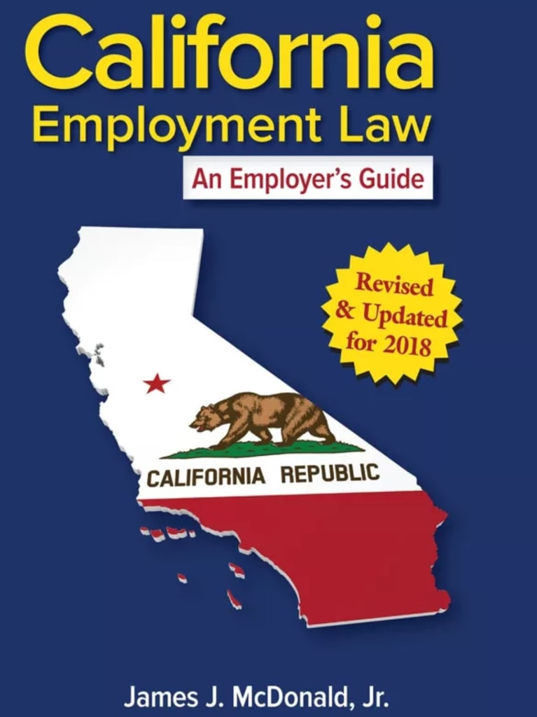 California workplace dating law