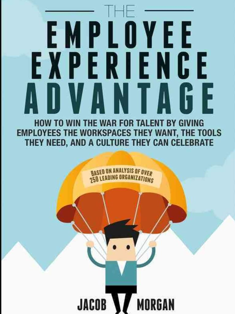 3 Things to Know About Employee Experience
