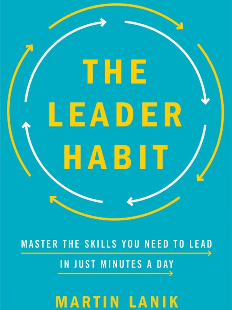 Warning: Great Leadership Is Habit-Forming