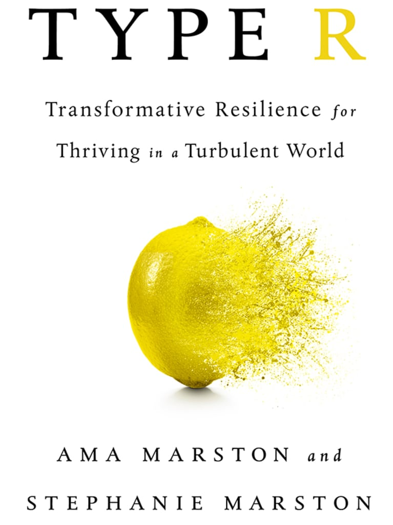 Facing Turbulence with Resilience