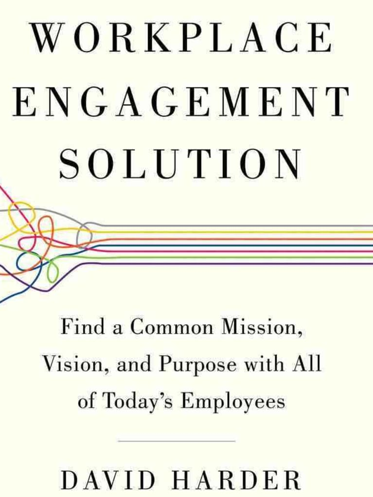 Getting to the Root of Employee Engagement