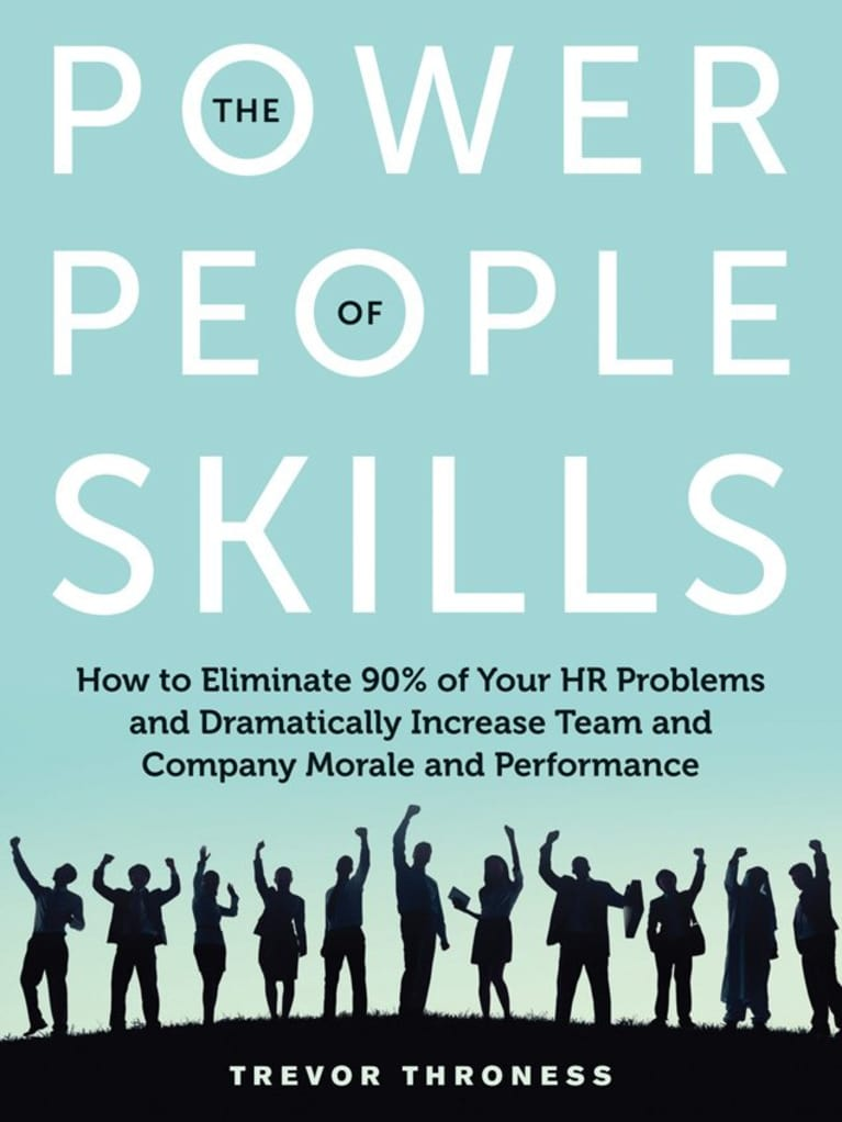 How to Power Up People Skills