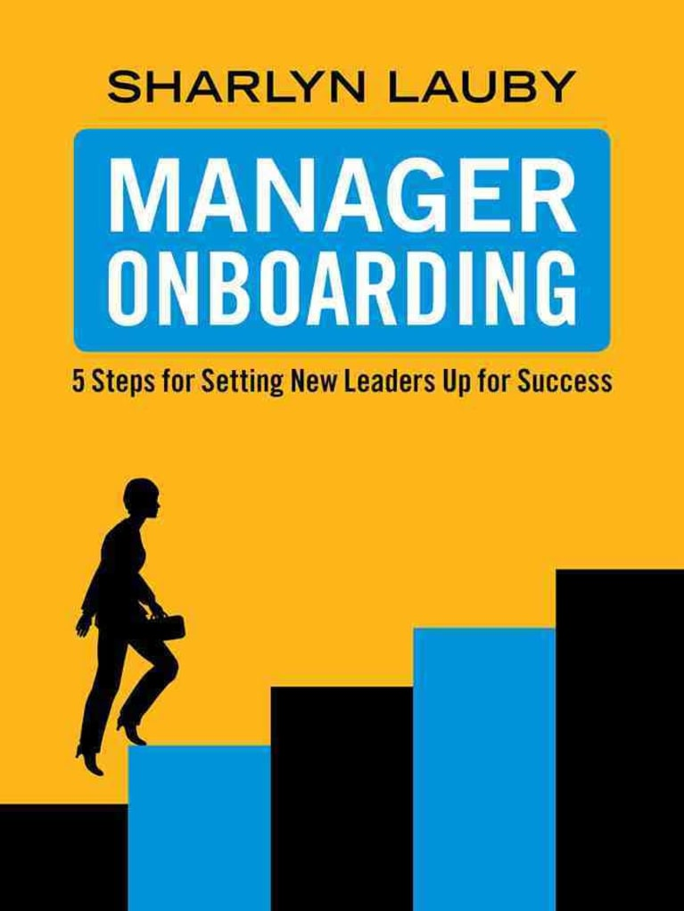 Manager Onboarding: A Q & A with Sharlyn Lauby