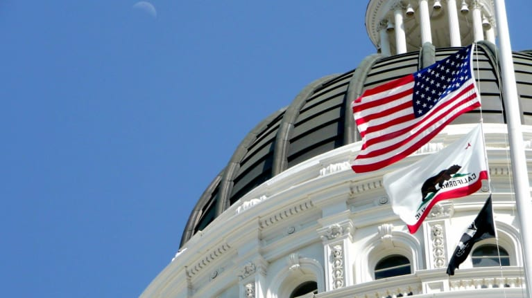 These California Workplace Bills Are on the Governor's Desk