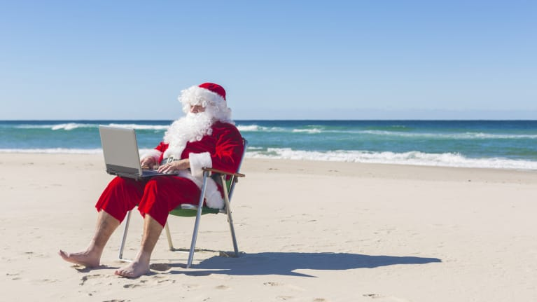 Flexibility for Holiday Time Off Increasingly Important in Diverse Workforce