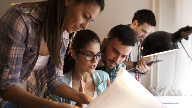 These 4 Underappreciated Traits of Millennials Can Help Businesses Thrive