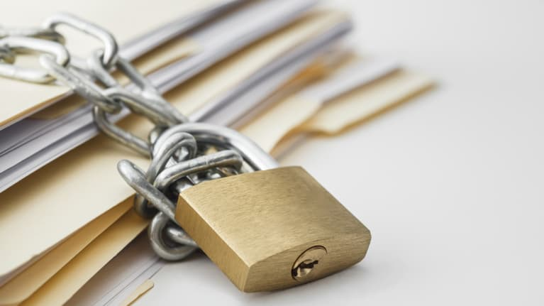 Rethink Requiring Confidentiality for Investigations