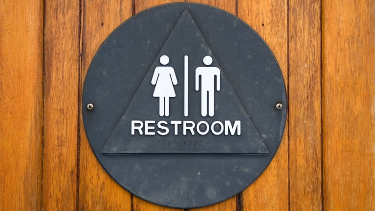 Transgender protections expanded in california with all gender restroom law for Transgender bathroom laws by state