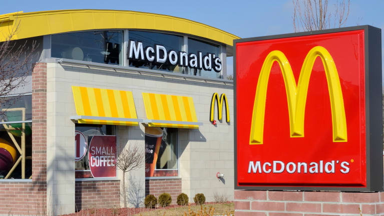 Multiple Charges of Sexual Harassment Served Against McDonald's