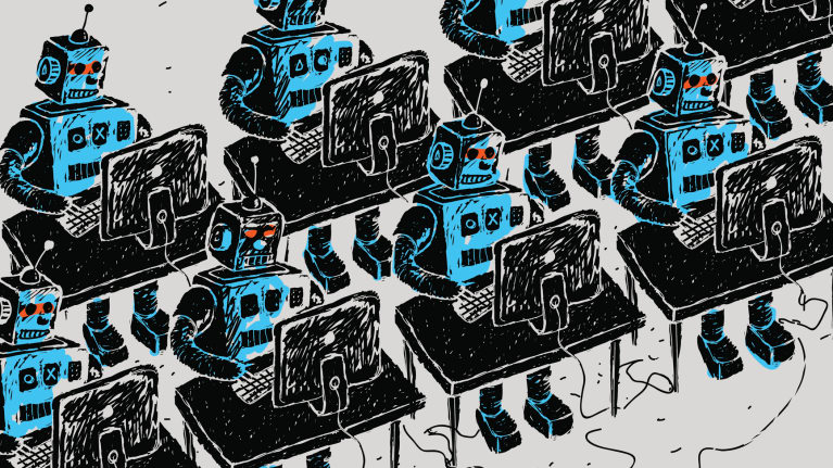 Artificial Intelligence Changes Skills Needs
