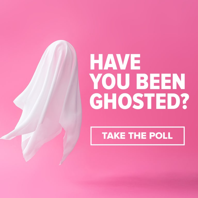 Have You Been 'Ghosted'? Your Industry Might Be Part of the
