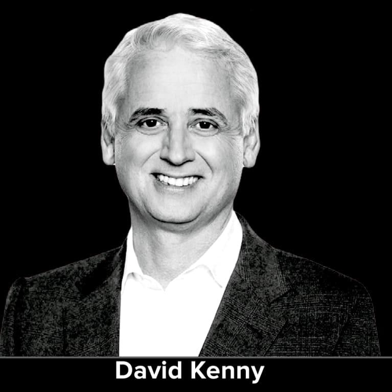 david kenny