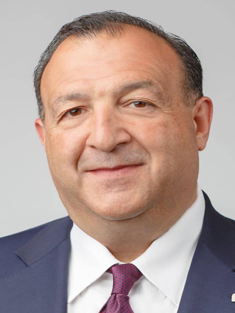 Michael D'Ambrose