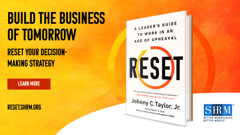 RESET Book Promotional Image