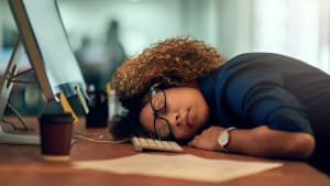 Are Your Presentations Putting People to Sleep?