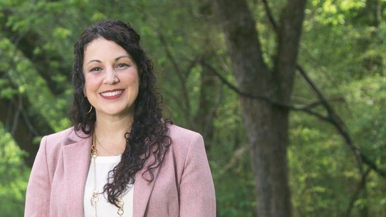 Member Spotlight: Lindsey Hoskinson