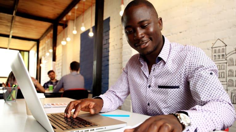 6 Practical Career Resolutions