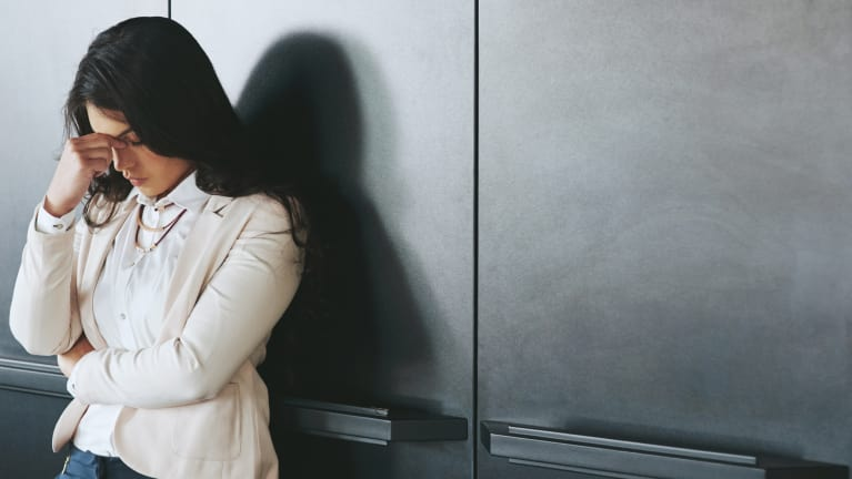 What Employers Can Do When Domestic Violence Enters the Workplace