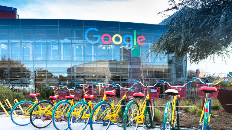 Expert: Proposed Class-Action Lawsuit Against Google Could Reform Pay Disparities in Other Fields