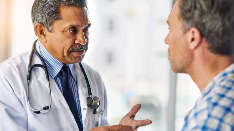 GOP's Health Care Bill Highlights an HSA Political Divide