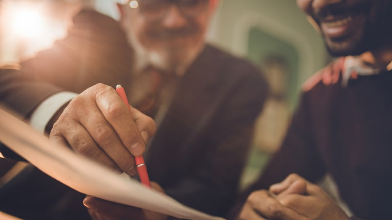 Can an Executive Employment Agreement Excuse Bad Behavior?