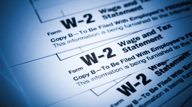HR Beware: 'Tis the Season for W-2 Scams