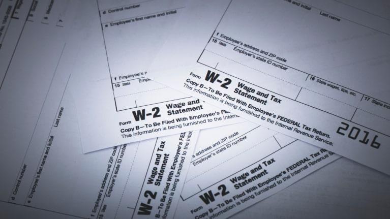 Beware Of Form W 2 Phishing Scheme Authorities Warn