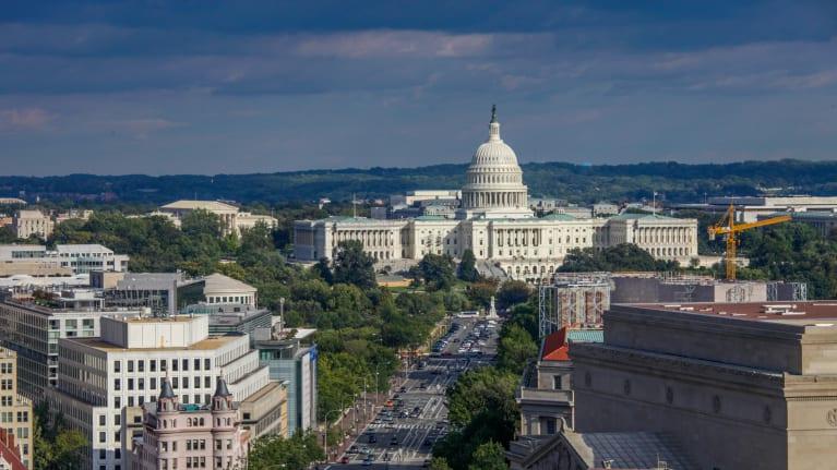 DOL Secretary, Cadillac Tax, $15 Minimum Wage Highlight Busy Week