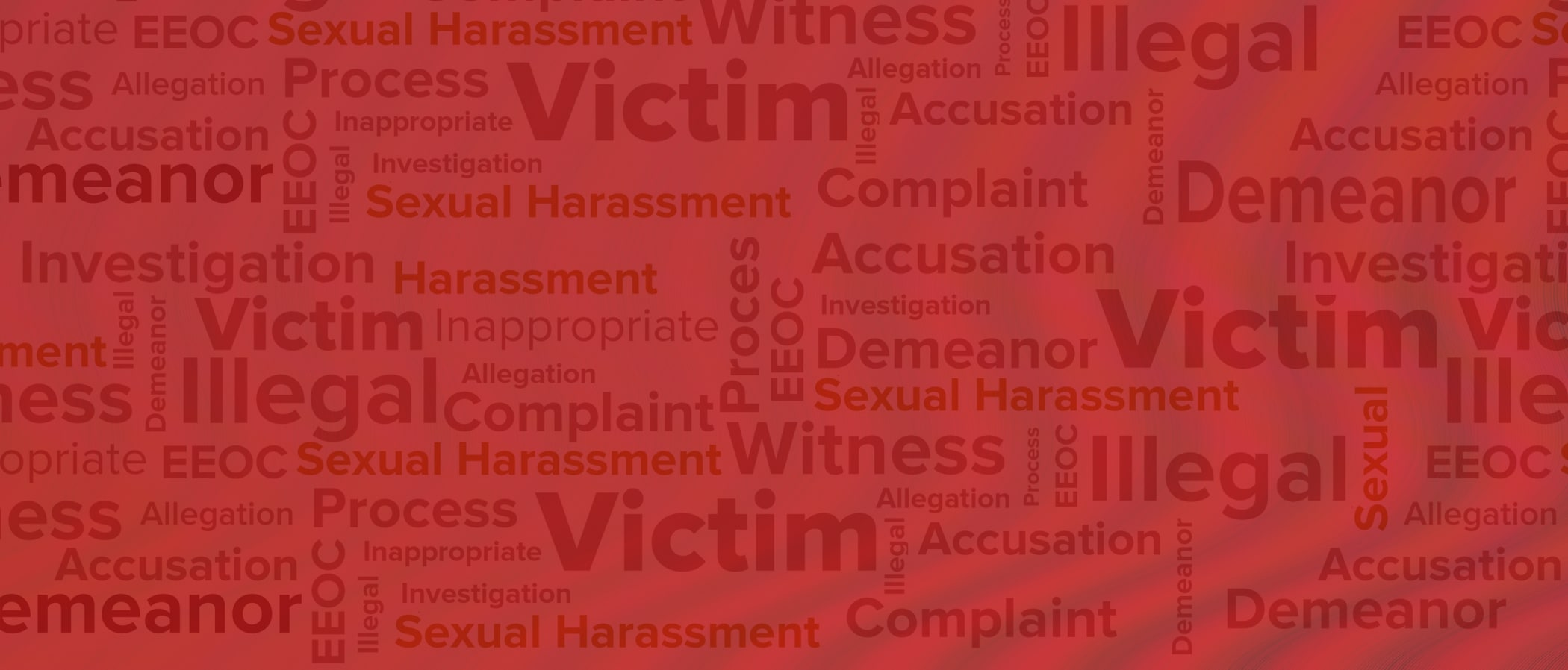 How to Investigate Sexual Harassment Allegations