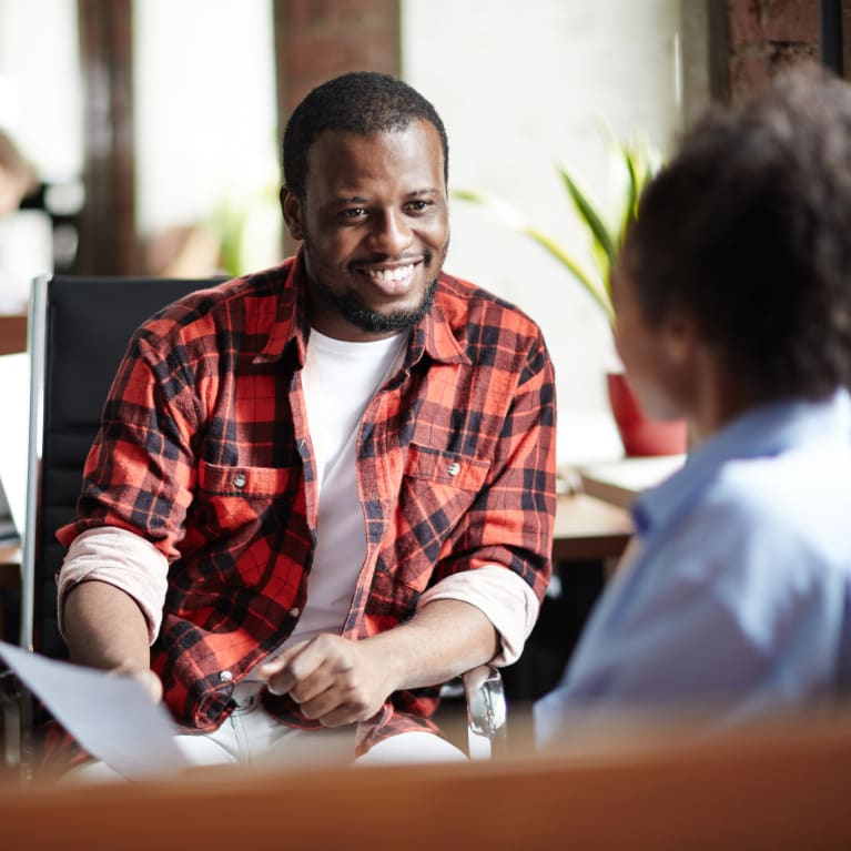 The 'Career Coaching' Approach to Getting Inside Candidates' Heads and Hearts