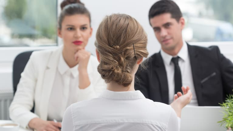 Is It Your Experience? Or Is It Your Interview?