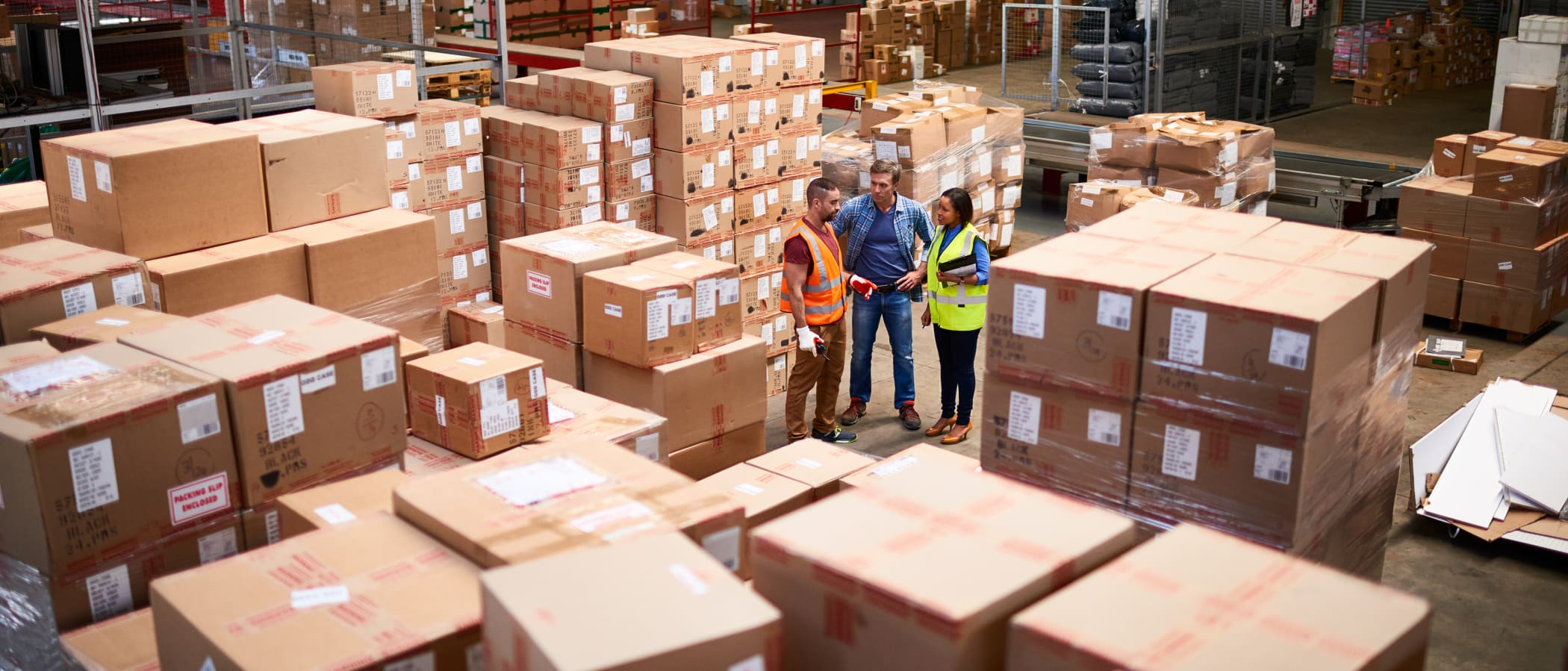 Image result for Good Warehouse istock