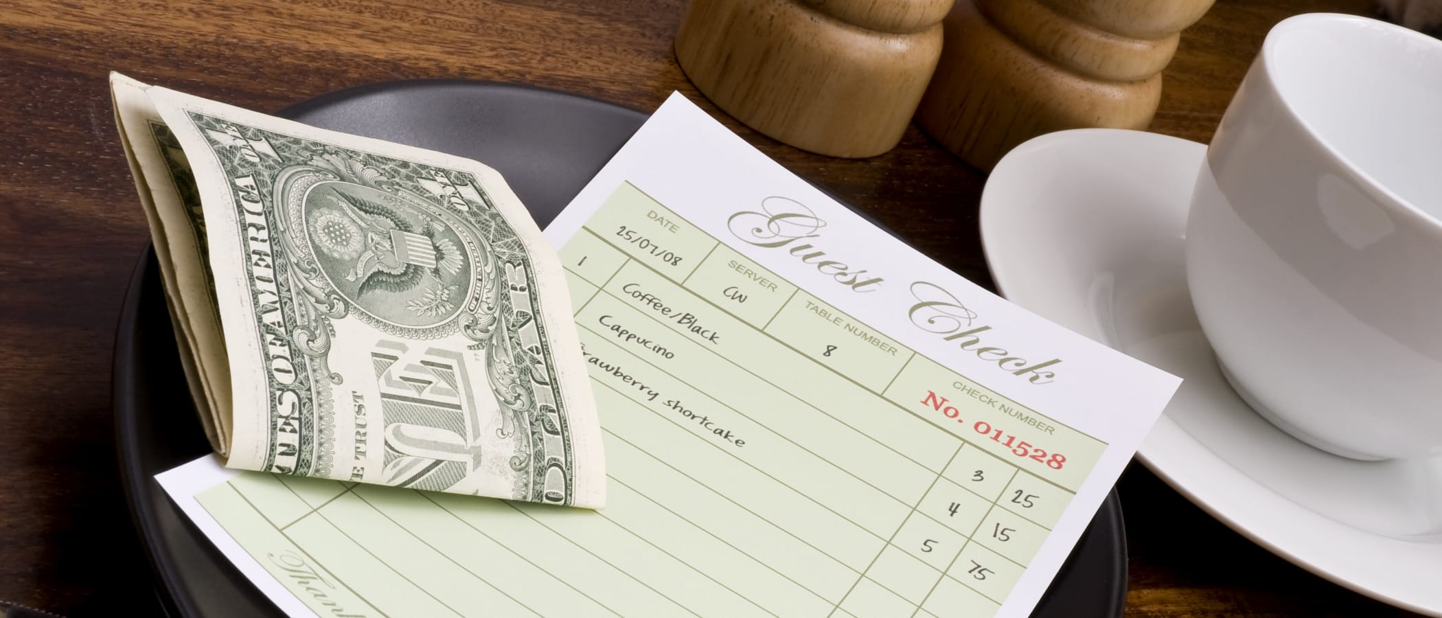 What Special Wage Rules Apply to Workers Who Customarily Receive Tips?
