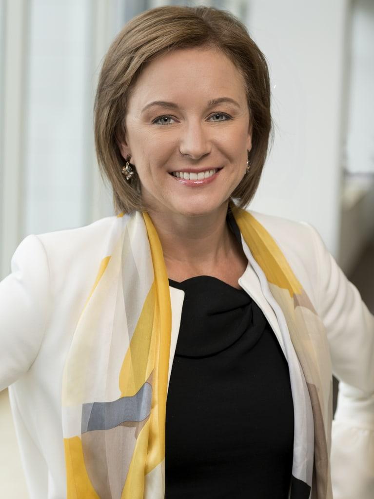 Julia Anne Overcash