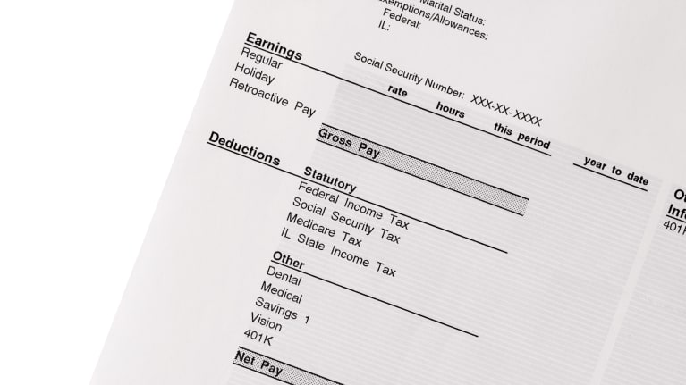 Common Pay Stub Errors California Employers Should Avoid
