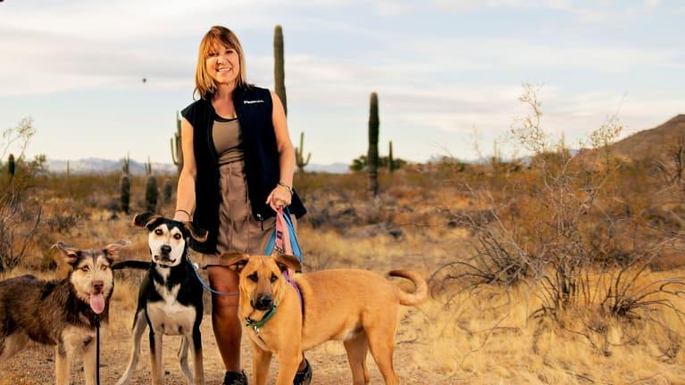 Member Spotlight: Linda Dausend