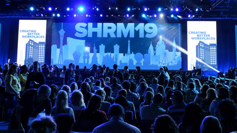 Top 10 Takeaways from #SHRM19