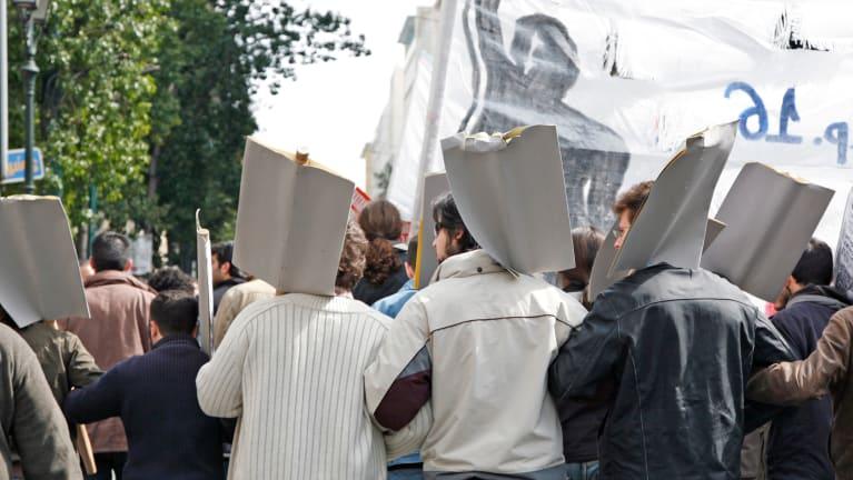 negative impact of strike to employers
