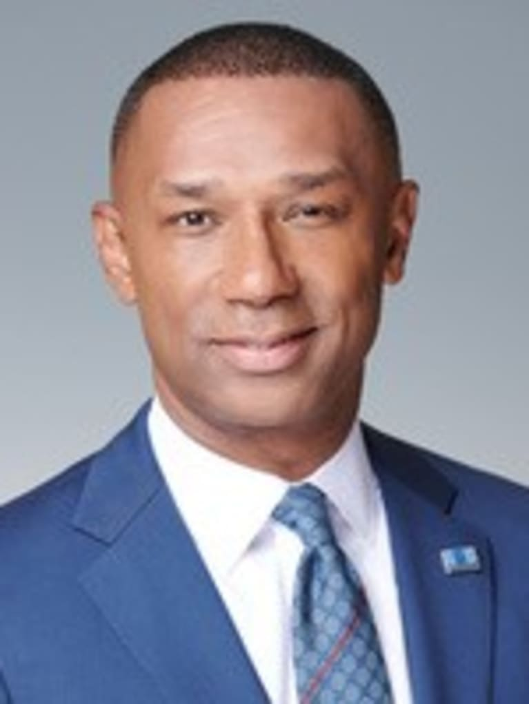 Johnny C. Taylor, Jr., SHRM-SCP, president and chief executive officer of SHRM