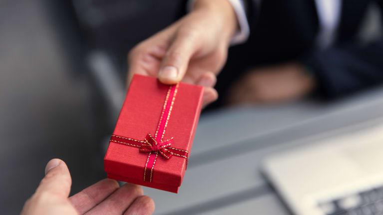 employee gift