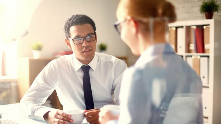 Tech Company SAP Eliminates Annual Performance Reviews
