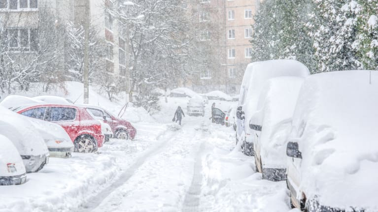 make sure managers know what the law requires on snow days