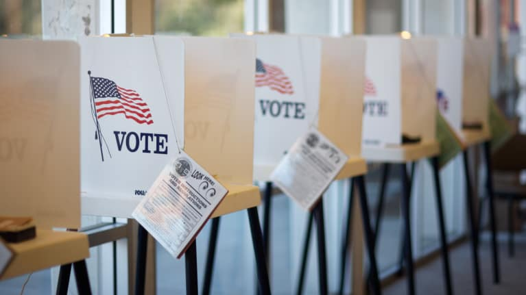 In Focus: Voters Overwhelmingly Approve Marijuana, Minimum-Wage and Paid-Sick-Leave Measures