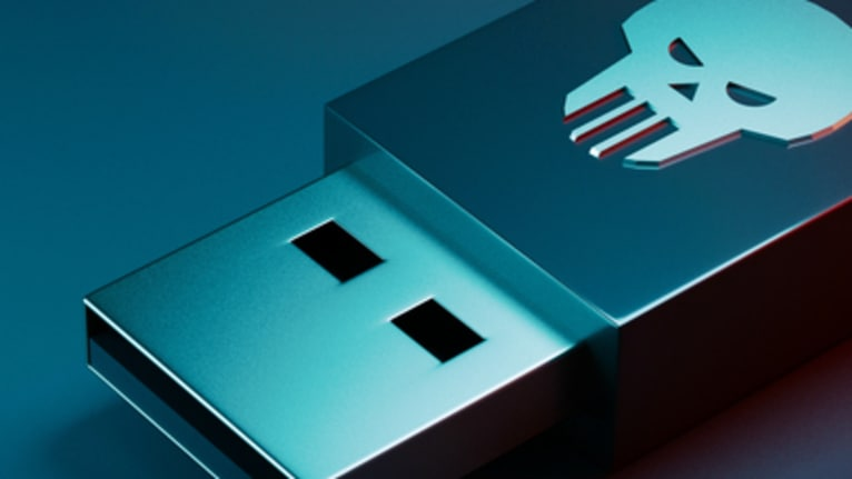 Security Experts Commend IBM's Ban on Flash Drives