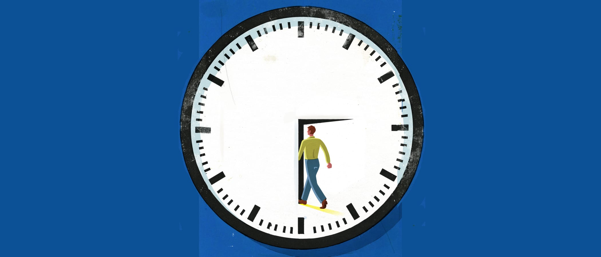 Is It Time to Kill the 40-Hour Workweek?