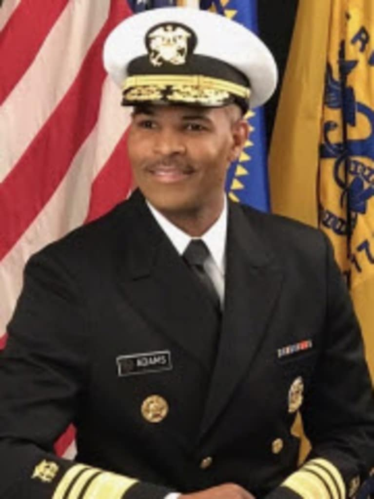 Surgeon General Calls on Employers to Combat Opioid Epidemic