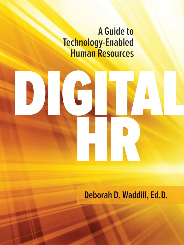 Kick-Start Your Digital HR Strategy: Information Systems